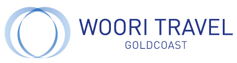 Woori Travel Logo